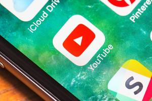 You can now find concert tickets from Ticketmaster under YouTube music videos