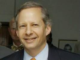 Kenneth Juster sworn- in as  new US Ambassador to India