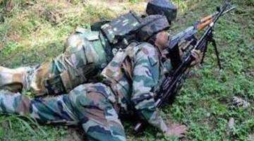 Two encounters break out between terrorists, security forces in J&K