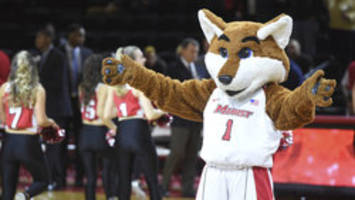 Marist College basketball team mascot 'Shooter' renamed 'Frankie' due to Vegas shooting