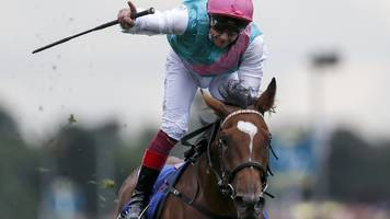 Cartier Racing Awards 2017: Enable named Horse of the Year