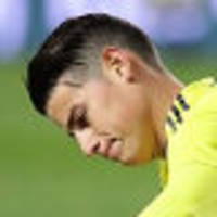no rodriguez, no problem for colombia
