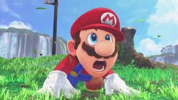 Cappy Can Kill Mario Thanks to a Weird Super Mario Odyssey Glitch
