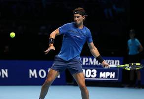 nitto atp finals: nadal's campaign for 'missing one' ends in defeat to goffin as he ends season