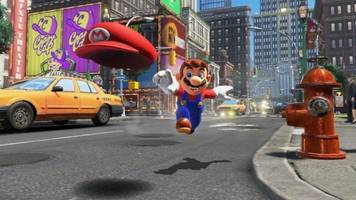 after more than 20 years, mario might return to the big screen