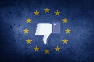 25,000 EU citizens are unlikely to get compensation for Facebook's alleged privacy violations
