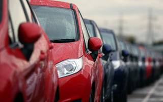 auto industry issues stark warning over hard brexit