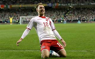 Denmark thank O'Neill for Eriksen-freeing tactics
