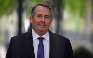 Liam Fox's department forced to backtrack on tweet attacking the Treasury