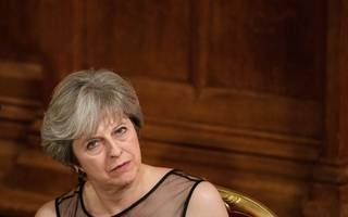 may tells putin: we know what you are doing