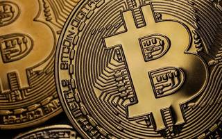 Nearly a third of people think bitcoin will collapse in the next six months