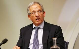 The dove's case: Bank of England deputy says domestic inflation may lag