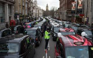 was the tribunal right to rule that uber drivers are not self-employed?