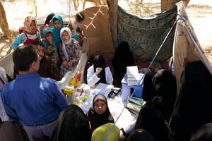 Human Rights Groups Urge Tillerson To Address Yemen Humanitarian Crisis