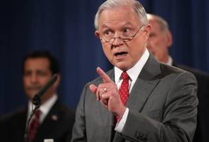 Jeff Sessions Considers New Special Counsel Probe Over Republican Concerns