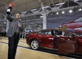 Lawsuit Claims Tesla is 'Hotbed For Racist Behavior'