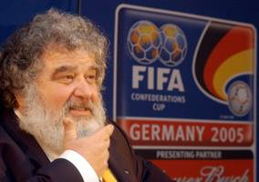 Witness: Fox Sports Paid Millions In Bribes To FIFA For Rights