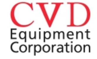 CVD Reports Third Quarter 2017 Results
