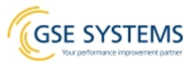 GSE Systems Announces Third Quarter 2017 Financial Results