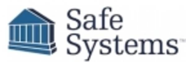 "safe systems offers new white paper: ""ransomware and the evolving security landscape of today's financial institutions"""