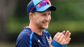 Ashes 2017-18: Joe Root 'ready' to be targeted by Australia