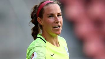 England Women: Karen Bardsley named in World Cup qualifiers squad