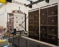 US Air Force Awards Lockheed Martin GPS M-Code Early Use Ground System Upgrade Contract