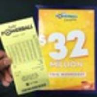 Lotto's $32m prize up for grabs tonight
