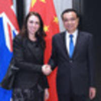 PM Jacinda Ardern brushes off call for SIS probe into China's influence on NZ domestic affairs