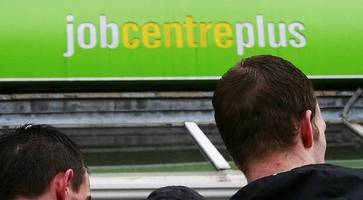 Economic inactivity drives drop in Northern Ireland unemployment rate