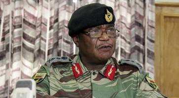 Zimbabwe army says it has Mugabe and wife in custody after night of unrest