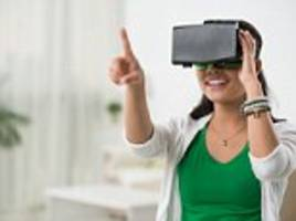 virtual reality therapy can treat stroke patients