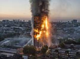 400 win right to give evidence to Grenfell Tower inquiry