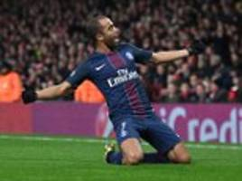 chelsea 'will sell willian to fund lucas moura transfer'