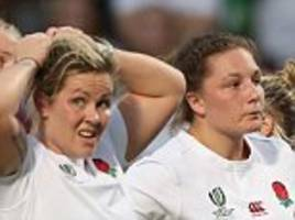england's women agree new pay deal with rfu