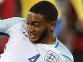 Liverpool youngster Joe Gomez used to duck out of headers