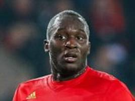 Lukaku hasn't officially broken Belgium's goals record