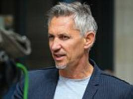 World Cup gig handed to FIFA critic Gary Lineker