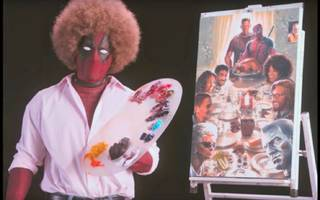 'Deadpool' delivered its most hilarious teaser yet for the sequel