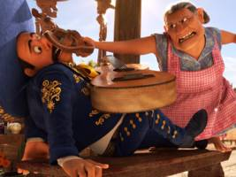 In a first for Pixar, its new movie 'Coco' was created with the help of people outside the company