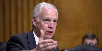 key republican senator just became the first major defection on the tax bill