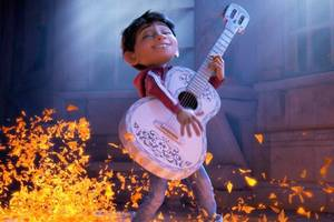 pixar's 'coco' becomes mexico's highest grossing film ever