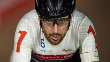 sir bradley wiggins says his life was 'living hell' during investigation