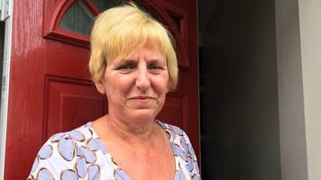 couple on how £1 house in stoke-on-trent changed their lives