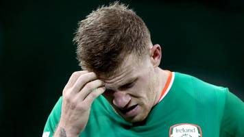 james mcclean says some criticism of republic display 'over the top'