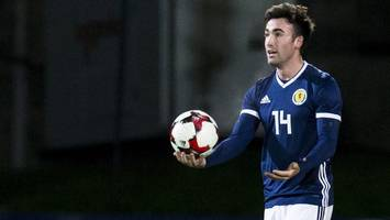 Scotland U21s must learn from painful lapse - Scot Gemmill