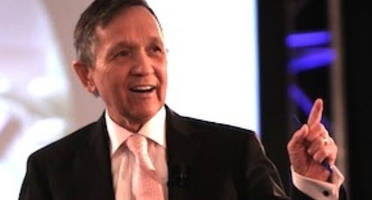 Dennis Kucinich Exposes The Permanent Government Behind US Foreign Intervention
