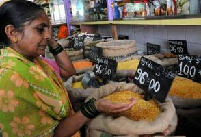 India's Sovereign Bond Market In Trouble As Inflation Rebound Surprises