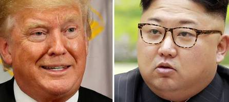 North Korea Says Donald Trump Deserves The Death Penalty