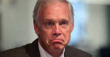 Senator Ron Johnson Becomes First Republican Opposed To Tax Bill